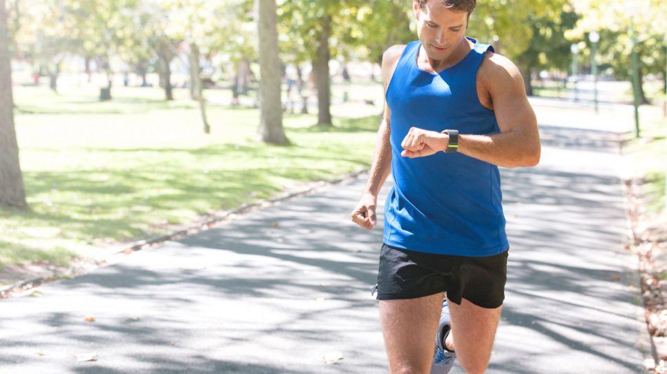 smartwatch-allenamento