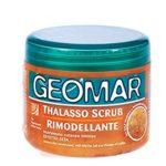 Geomar Thalasso Scrub, Rimodellante 600 g