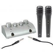 sistemi per karaoke