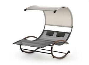 le migliore sedie a dondolo da giardino