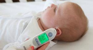 il miglior termometro bambino