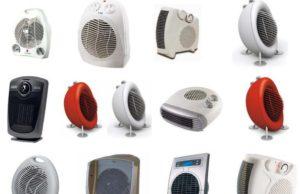 termoventilatore
