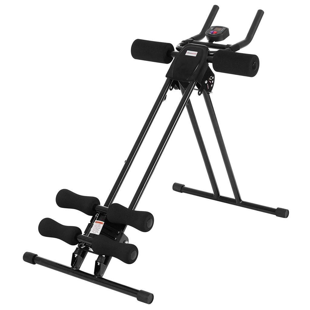 ultrasport-ultra-150-fitness-power-ab-trainer