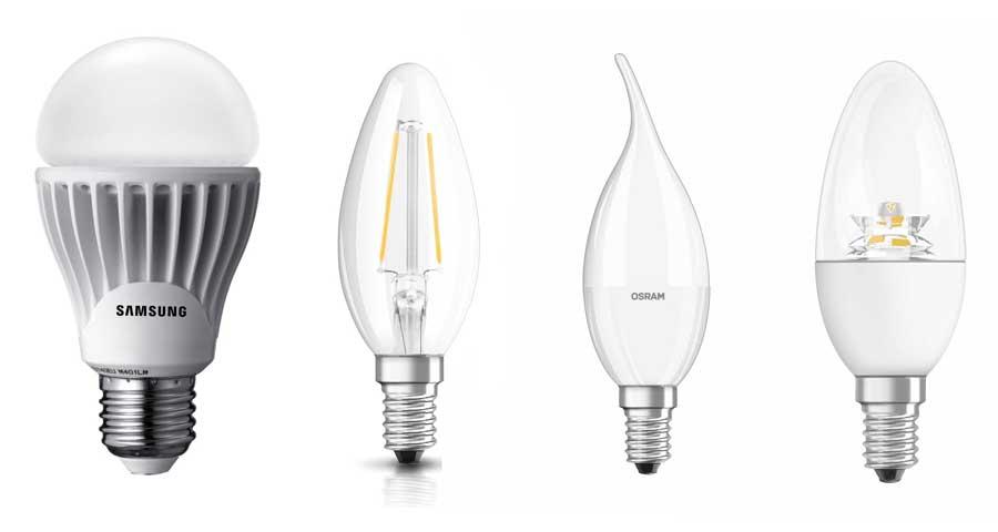 Lampade A Globo A Risparmio Energetico : Le migliori lampadine led e sul mercato