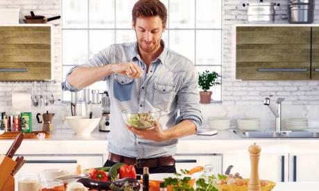 I tre libri di cucina per single più venduti | Mondoprezzo