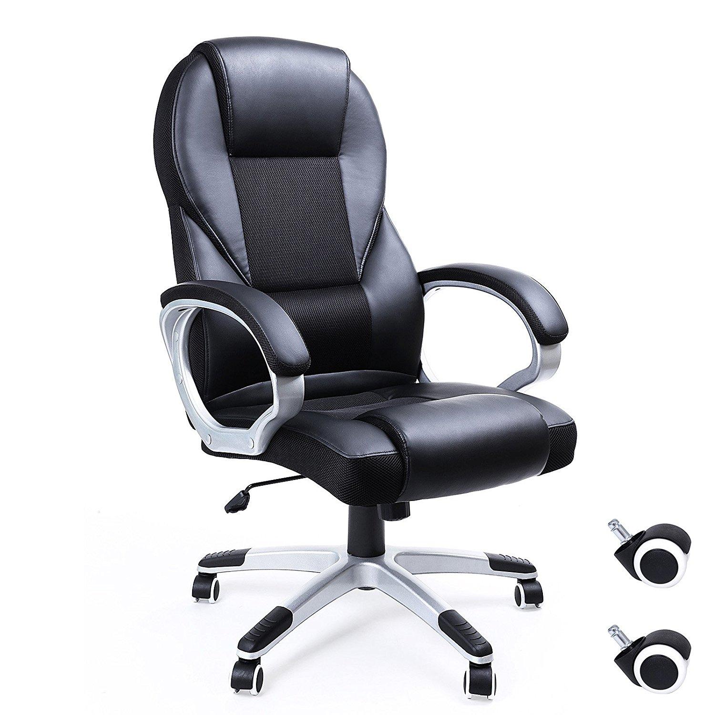 Le migliori sedie da ufficio classifica 2020 prezzi e for Sedute da ufficio