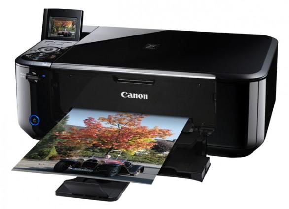 stampante getto