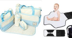 Il miglior set-cambio neonato