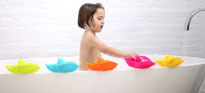 i migliori giochi bagnetto