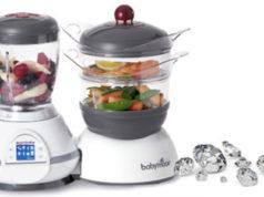 il miglior robot da cucina