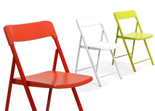 Le 5 migliori sedie pieghevoli | Prezzi e Recensioni 2020