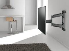 il miglior supporto tv da parete