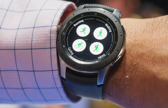 offerta samsung smartwatch