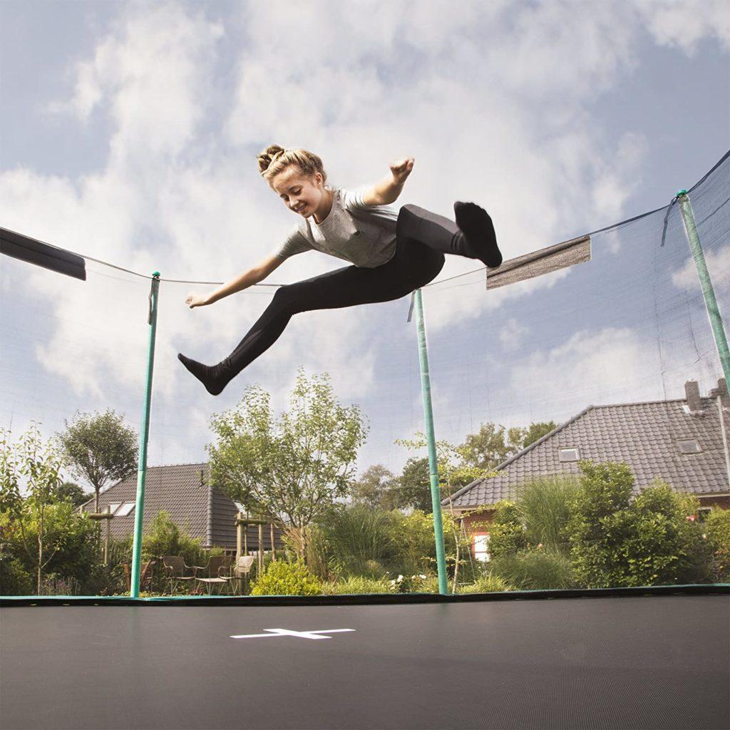 il miglior trampolino elastico