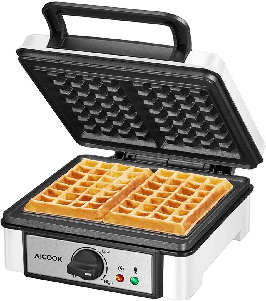 Waffles Piastra