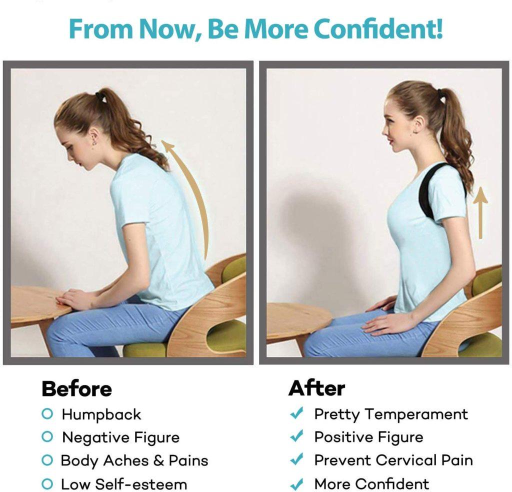 mmiglior correttore di postura