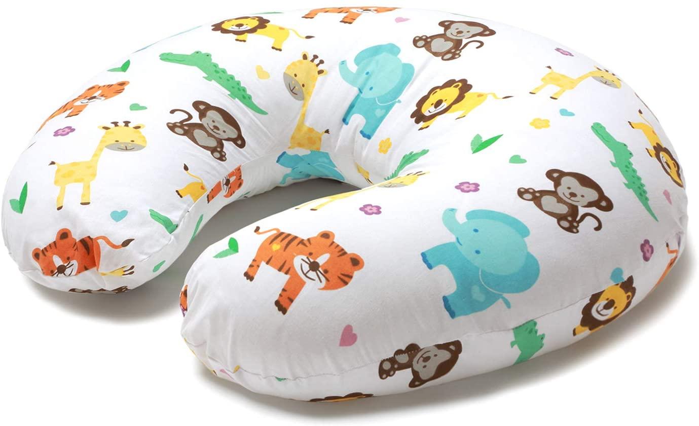cuscino per allattamento
