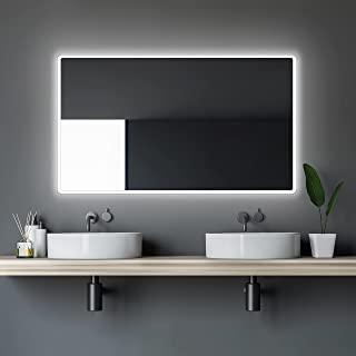 Specchio per bagno a LED