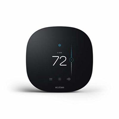 ECOBEE3 Lite Smart termostato funziona con Amazon ALEXA 2 nd Gen 0