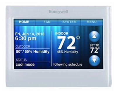 Honeywell TH9320WF5003 termostato 0
