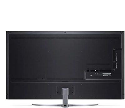 Lg 65NANO966PA Smart TV 65 Pollici 8K WebOs 60 0